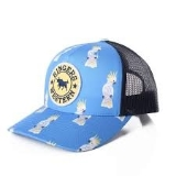 b80590de5ae Limited Edition RINGERS WESTERN Cockatoo Trucker Cap